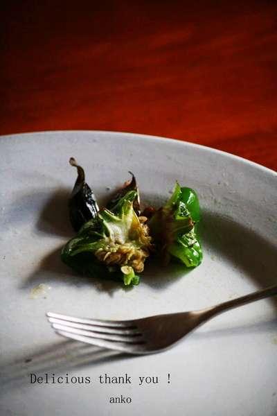 野菜のヘタってなんか好き^^