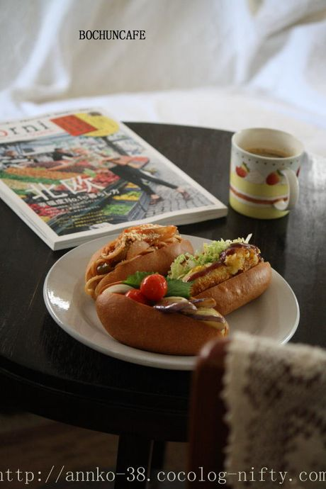 ジョルニというこの雑誌、のんびり読むに最適です