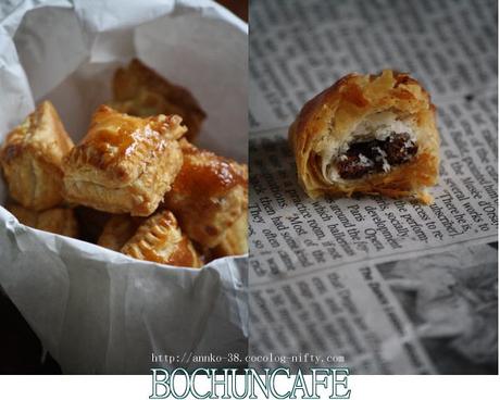 ロッテのパイの実を明治レシピで作ろう!
