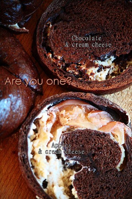 どっちを食べる?